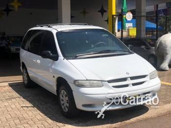 Chrysler caravan SE 2.4 16V AT