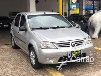Renault logan EXPRESSION 1.0 16V HIPOWER