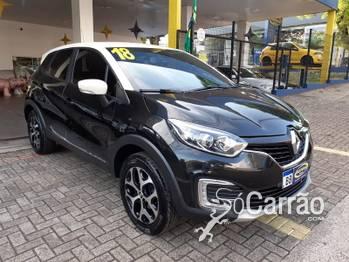 Renault captur INTENSE 1.6 16V SCe CVT X-TRONIC