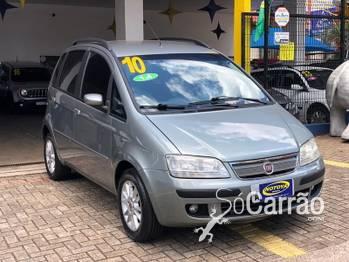 Fiat idea ELX FIRE 1.4 8V
