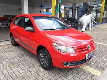Volkswagen gol ROCK IN RIO G5 1.0 8V