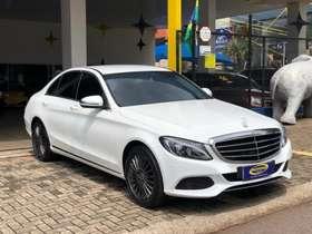 Mercedes C 180 - c 180 EXCLUSIVE 1.6 TB FF