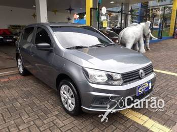 Volkswagen gol 1.6 MSI 16V AT6