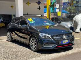 Mercedes A 250 - a 250 SPORT 2.0 16V TB