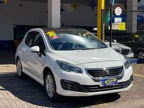 Peugeot 308 - 308 ALLURE 1.6 16V