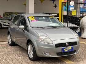 Fiat PUNTO - punto ESSENCE 1.8 16V DUAL