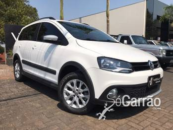 Volkswagen space cross 1.6 8V IMOTION