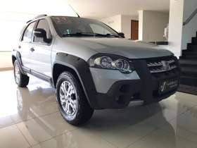 Fiat PALIO WEEKEND - palio weekend ADVENTURE LOCKER 1.8 8V