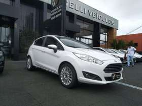 Ford NEW FIESTA - new fiesta 1.6 16V P.SHIFT