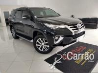 Super carrão Toyota HILUX SW4 2.8 SRX 4X4 16V TURBO