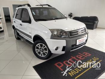 Ford ECOSPORT 4WD 2.0
