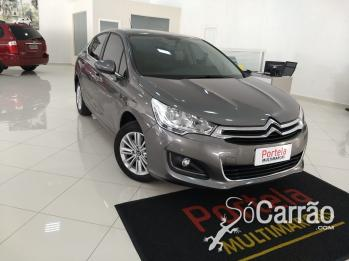 Citroen C4 LOUNGE THP ORIGINE