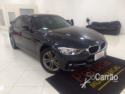 BMW 320i - 320i GP 2.0 16V TB AT