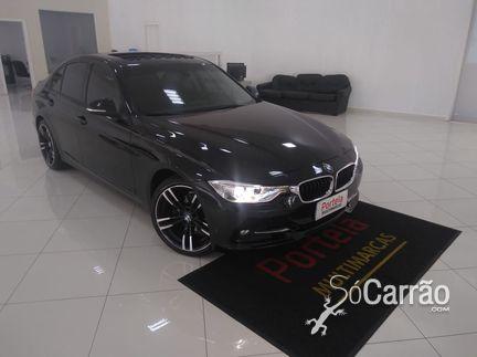 BMW 320i - 320i GP 2.0 16V TB ACTIVEFLEX