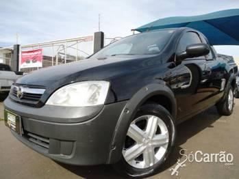 GM - Chevrolet MONTANA CONQUEST