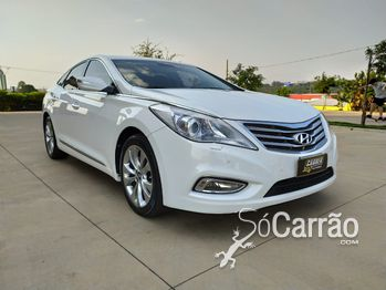Hyundai AZERA 3.0 V6 AT
