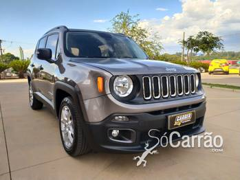 JEEP RENEGADE SPORT 1.8 16V AT6