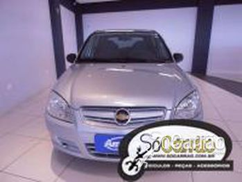 GM - Chevrolet CELTA SPIRIT 1.0