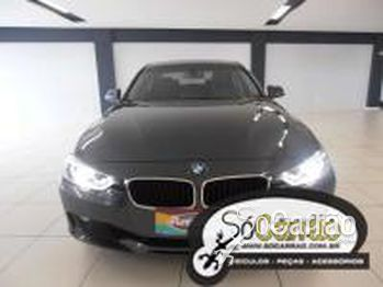 BMW 320 I 2.0 GP 16V TURBO