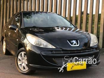 Peugeot 207 PASSION XR S 1.4 4P