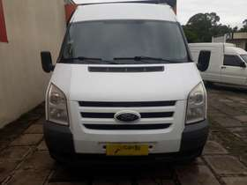 Ford TRANSIT CABINE - transit cabine CHASSI 350 2.4 TDCi