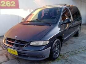Chrysler CARAVAN - caravan SE 2.4 16V AT
