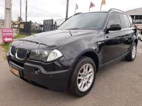 BMW X3 - x3 FAMILY 4X4 2.5