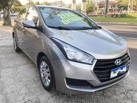 Hyundai HB20 - hb20 HB20 COMFORT 1.0 12V
