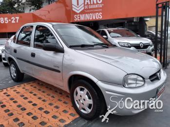 GM - Chevrolet CLASSIC LIFE