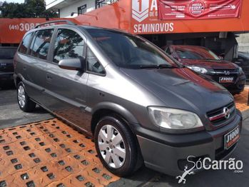 GM - Chevrolet ZAFIRA EXPRESSION 2.0