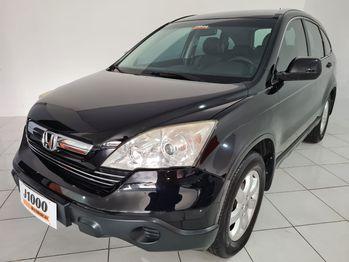 Honda CR-V CR-V LX 2WD 2.0 16V AT