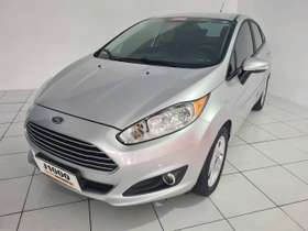 Ford NEW FIESTA SEDAN - new fiesta sedan NEW FIESTA SEDAN SE 1.6 16V 125CV