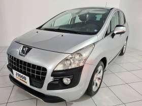 Peugeot 3008 - 3008 3008 GRIFFE 1.6 THP 16V TIP