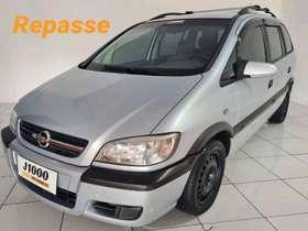 GM - Chevrolet ZAFIRA - zafira ZAFIRA EXPRESSION 2.0 8V AT FLEXPOWER