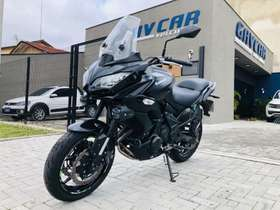 Kawasaki VERSYS - versys 650 STD