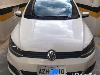 Volkswagen 1.0 Mi Total Flex 8V