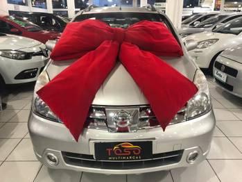 Nissan LIVINA SL 1.8