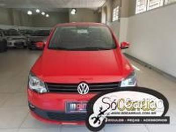 Volkswagen FOX PRIME 1.6 4P