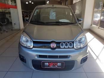Fiat UNO EVOLUTION EVO 1.4