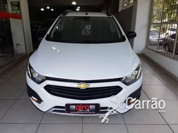 GM - Chevrolet ONIX HATCH ACTIV 1.4