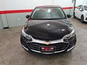 GM - Chevrolet CRUZE - cruze CRUZE LT 1.4 TURBO AT