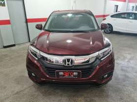 Honda HR-V - hr-v HR-V LX 1.8 16V MT FLEXONE