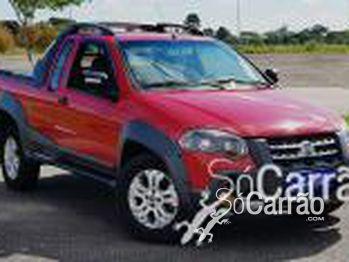 Fiat Adv. Ext./ Ext.1.8 LOCKER Flex CE