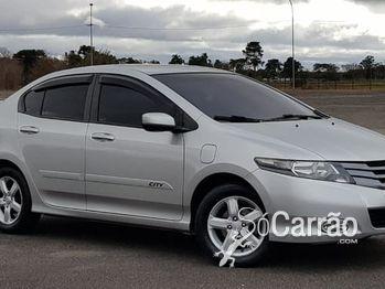 Honda CITY DX 1.5