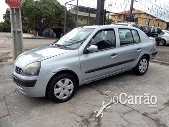 Renault CLIO SEDAN EXPRESSION 1.6