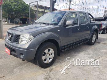 Nissan FRONTIER SE 4X2