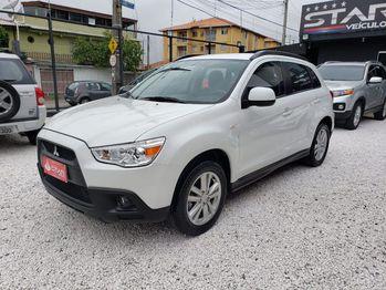 Mitsubishi asx 4X2 2.0 16V CVT