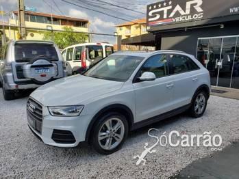 Audi q3 ATTRACTION 1.4 TFSI S TRONIC