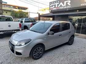 Renault SANDERO - sandero AUTHENTIQUE 1.0 16V