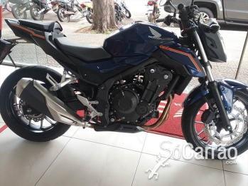 Honda CB 500 F STD